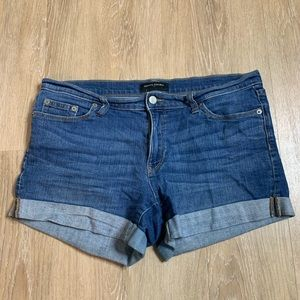 🎉5 for $25🎉 Banana Republic Denim Shorts